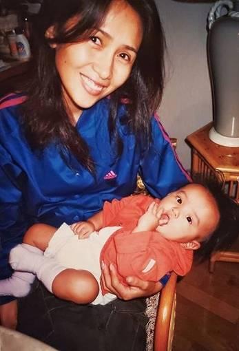 kokiの赤ちゃんの画像