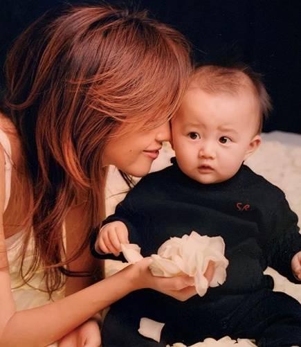 ここみ(Cocomi) 幼少期・赤ちゃんの画像