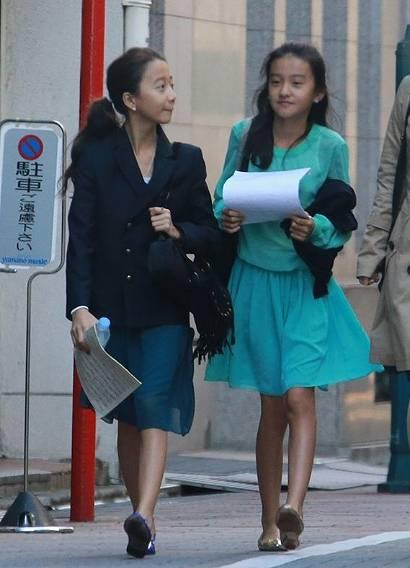 cocomiとkokiの小学生の画像1