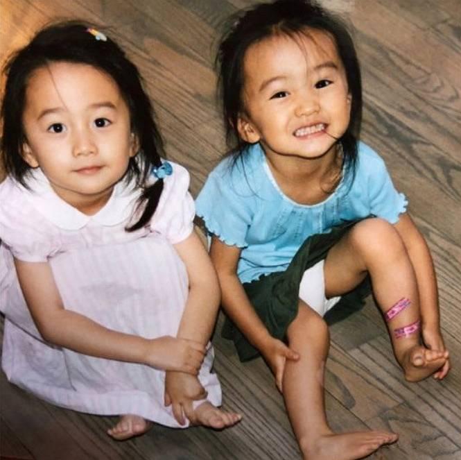 ここみ(Cocomi) 幼少期・幼稚園の画像2