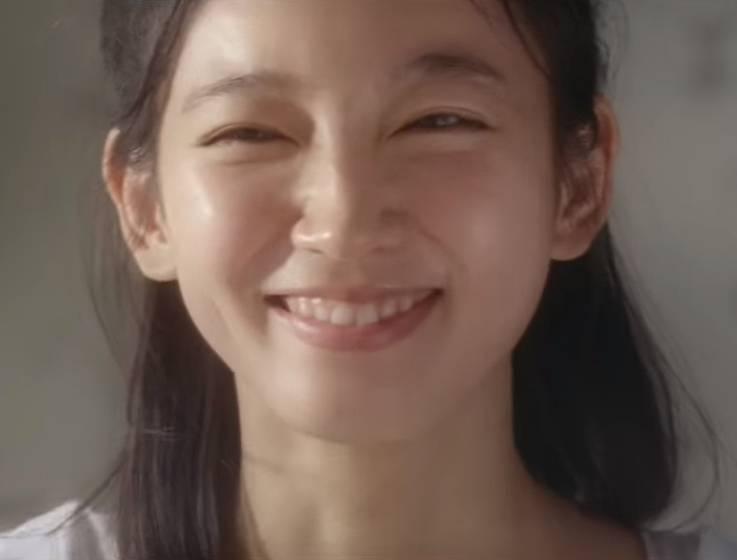 吉岡里帆,すっぴん,かわいい,画像1