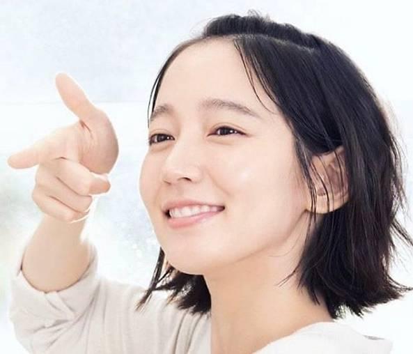 吉岡里帆,すっぴん,かわいい,画像4