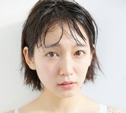 吉岡里帆,すっぴん,かわいい,画像5