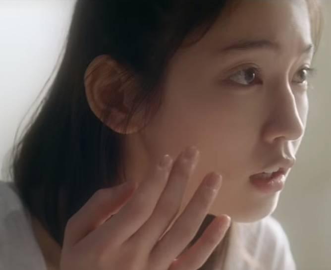 吉岡里帆,すっぴん,かわいい,画像2