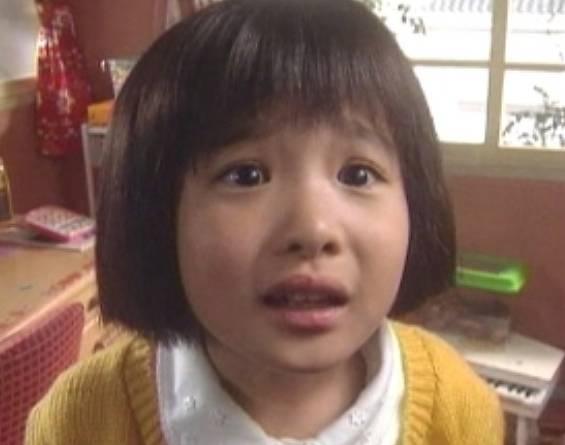 永野芽郁の子役時代と間違えた画像