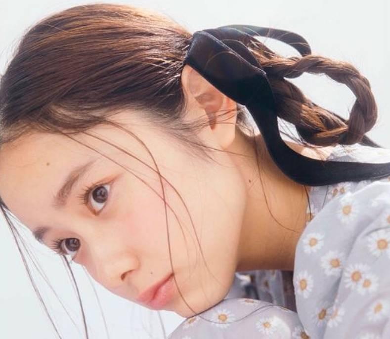 堀田真由の可愛いすっぴん画像2