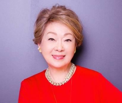 由紀さおりの結婚歴・2回目はジェネシスピュアジャパンの社長、柴冨哲也