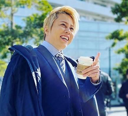 西川貴教の結婚した嫁は一般人!馴れ初めは