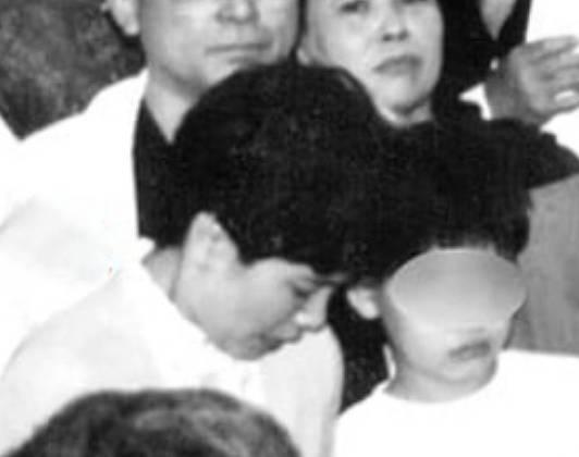 菅義偉の嫁、真理子夫人の画像2
