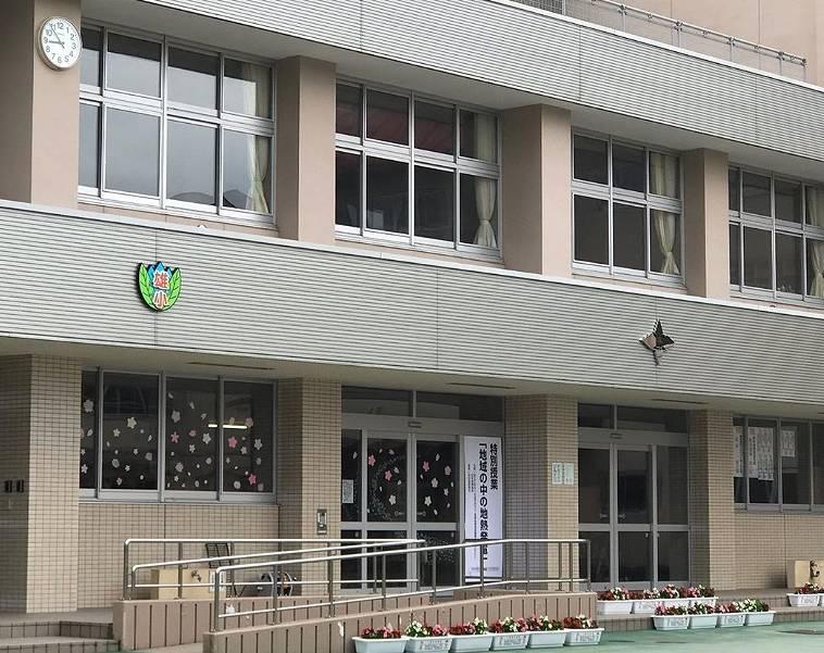 菅義偉の出身中学校