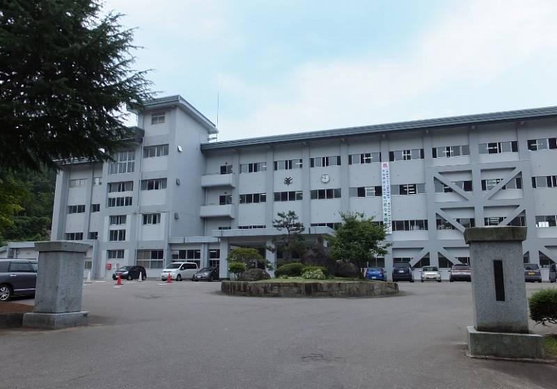 菅義偉の出身高校