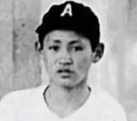 菅義偉は中学で野球部