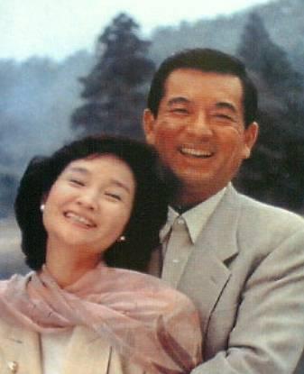 加山雄三の結婚した嫁は松本めぐみ