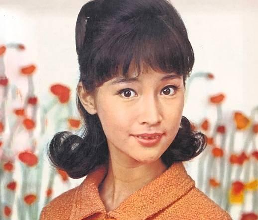 加山雄三の結婚した嫁・松本めぐみの画像