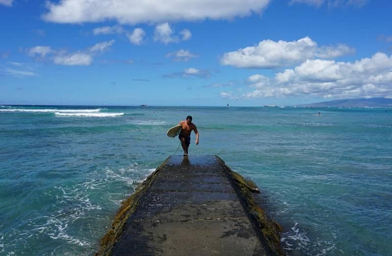 深田恭子サーフィンの腕前が凄い!波乗り歴10年の私が徹底解説