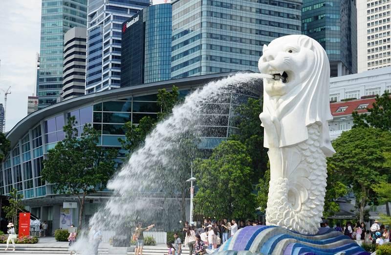 家族でシンガポール移住