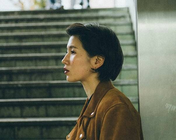 堺小春の姉のかわいい画像2
