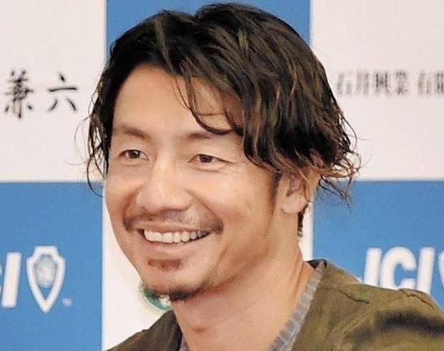 鳥谷敬・髪型ツーブロックのイケメン画像2