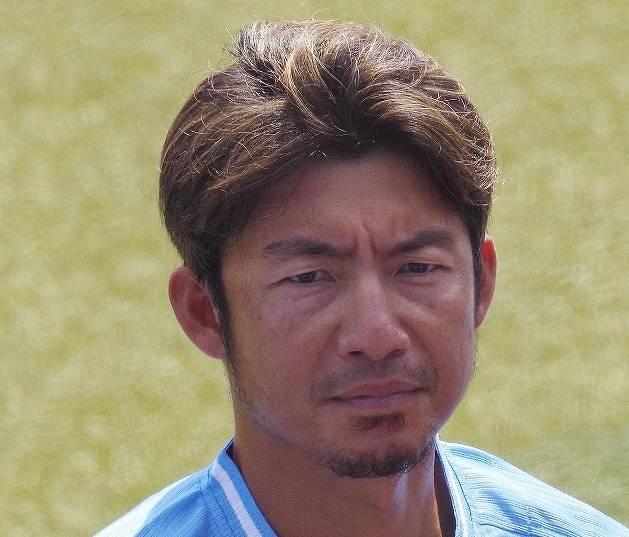 鳥谷敬・髪型ツーブロックのイケメン画像4
