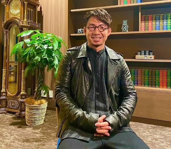 鳥谷敬さんの髪型の私服のファッションブランド