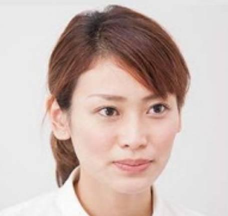 小室哲哉の彼女、蒲生史織の顔画像
