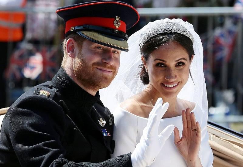 ヘンリー王子の王室引退はなぜ?理由を自身が語った!