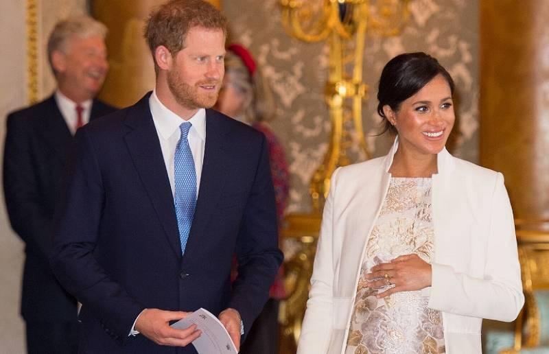 ヘンリー王子の王室引退はなぜ?理由は夫婦の自立?