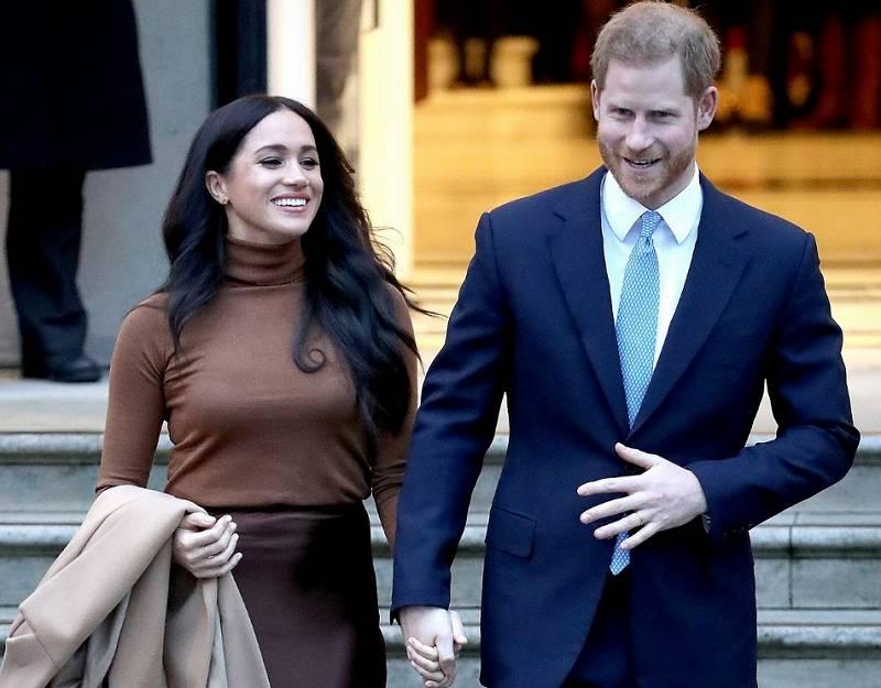 ヘンリー王子王室引退後は英国とカナダの2重生活でメーガン妃を守れるの?