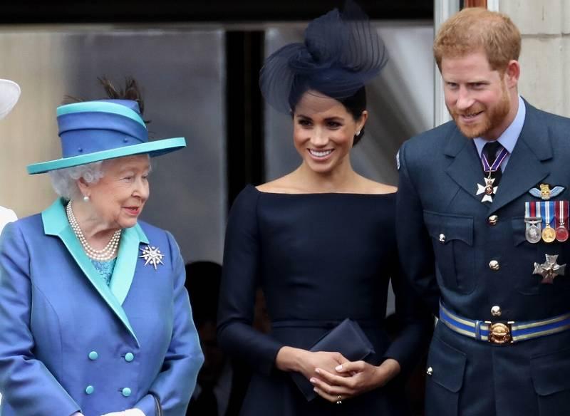 ヘンリー王子はエリザベス女王に嫌われて王族の称号を剥奪?