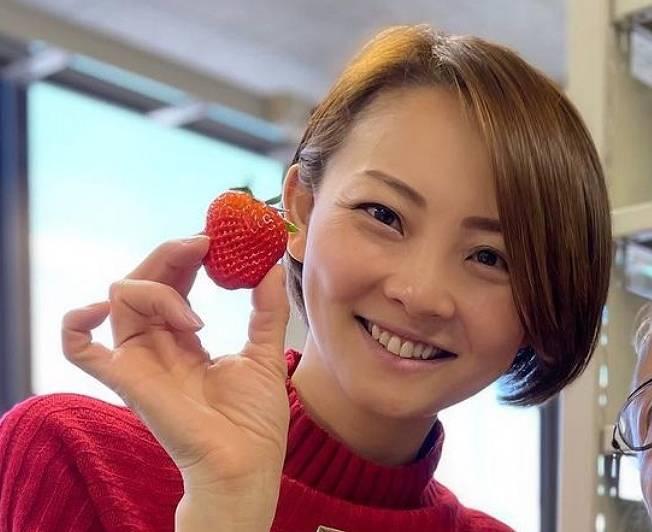 原田亜弥子の経歴・プロフィール画像がかわいい