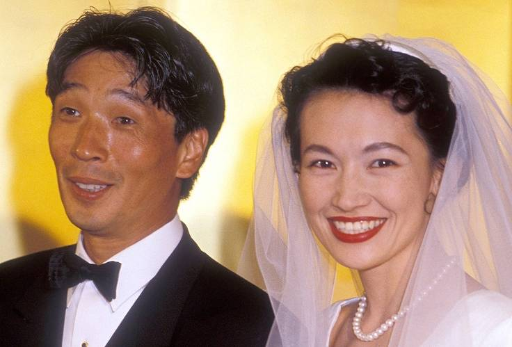 堺小春の母親と父親
