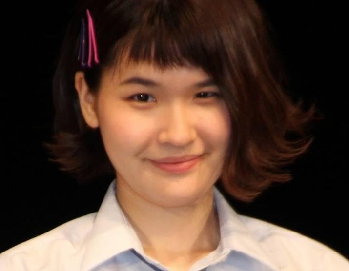 堺小春の顔画像1