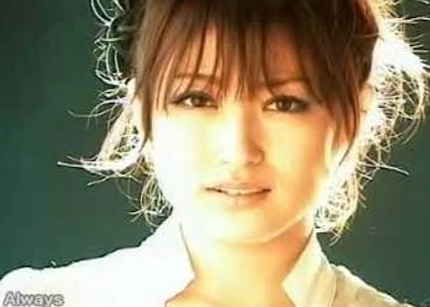 熊田曜子の2006年の画像