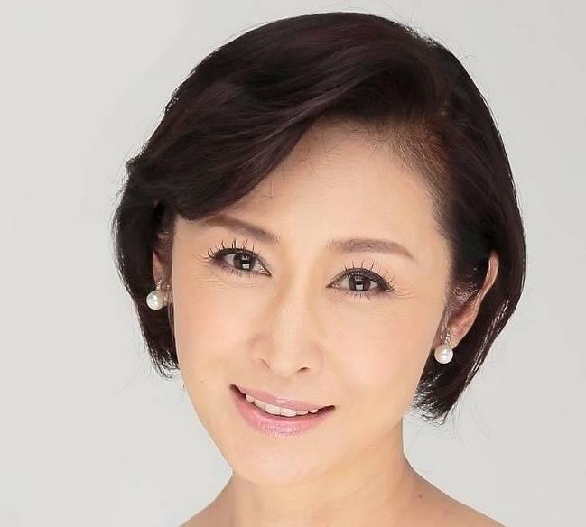三原じゅん子 若い頃のアイドル時代画像がかわいい