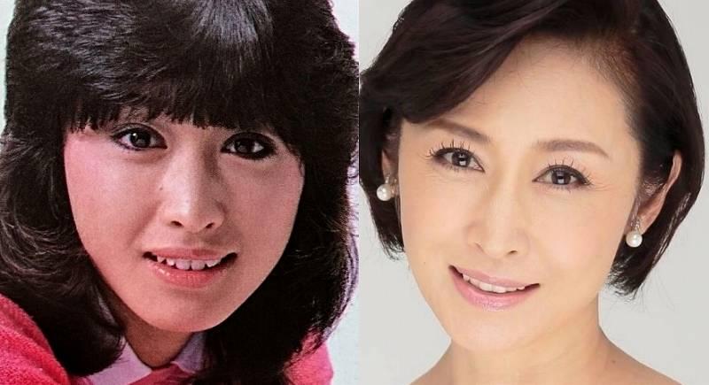 三原じゅん子のアイドル時代と現在のかわいい画像比較