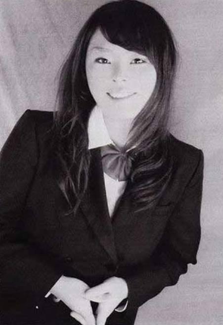 渡辺直美の中学生の42キロの写真2