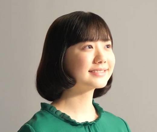 芦田愛菜が顔も鼻も太った画像