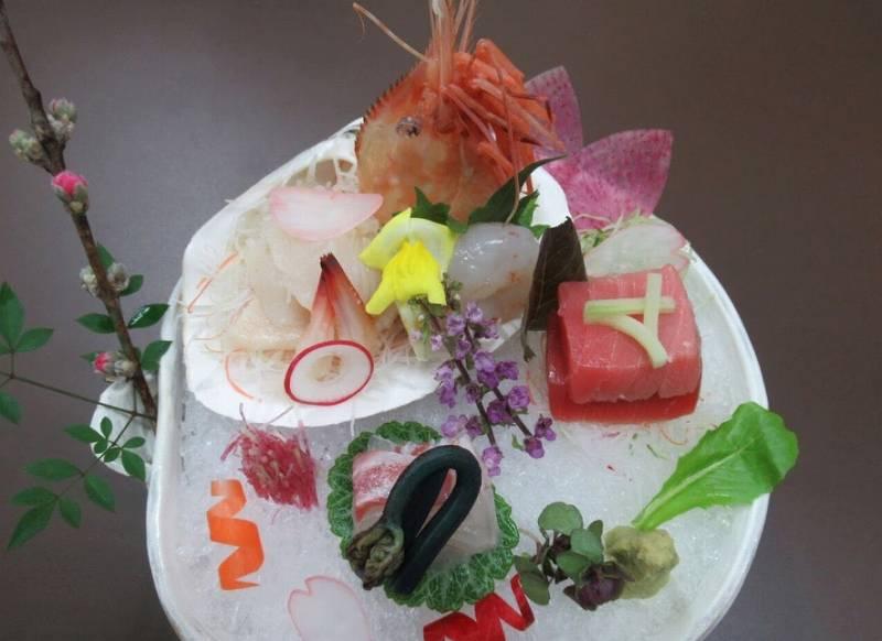 NTT会員制レストランの麻布ノックス創作料理