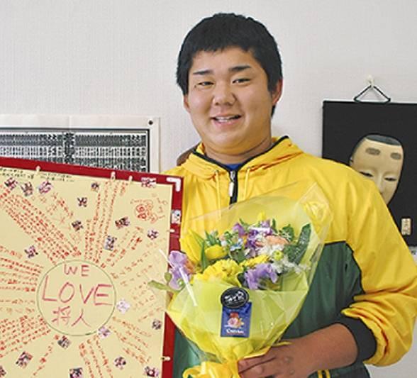 湘南乃海の中学生時代の画像がイケメン