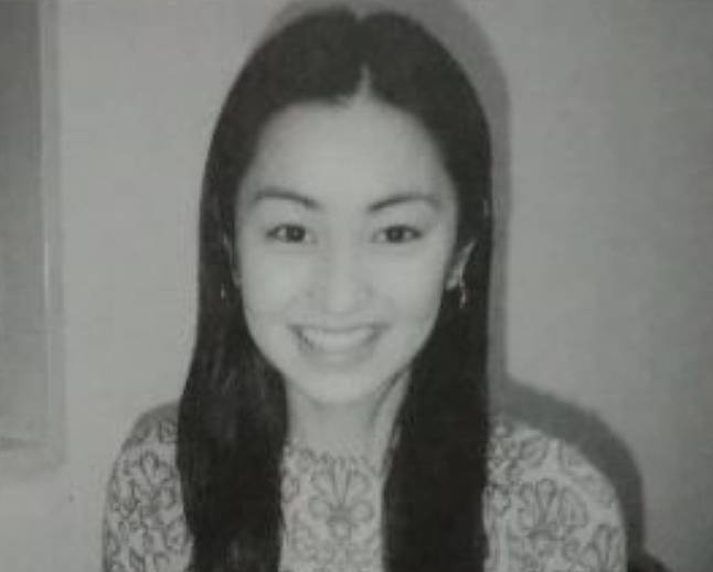 矢田亜希子の昔デビューの画像