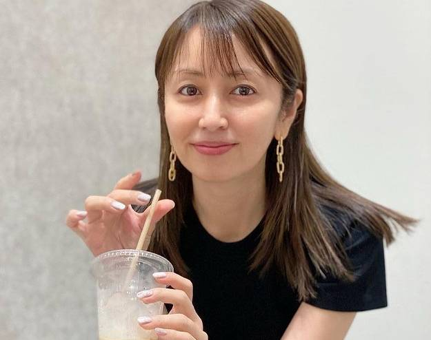 矢田亜希子の現在の顔画像比較