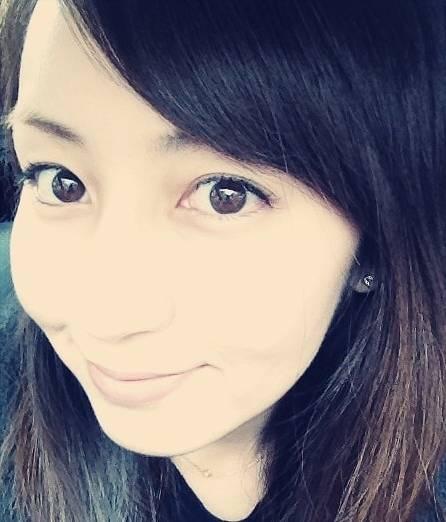 2013年・矢田亜希子のすっぴんの顔画像