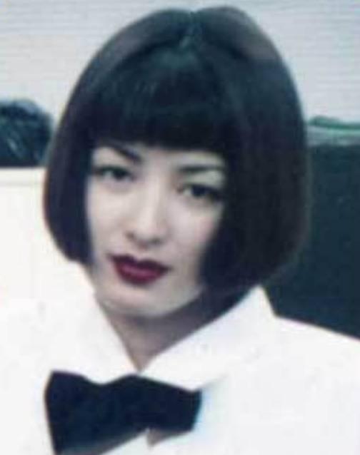 吉瀬美智子,元ヤンキー,怖い,画像3