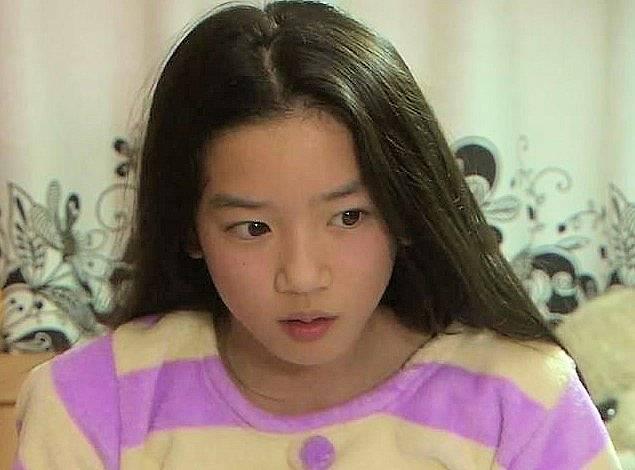 2010年・永野芽郁の若い頃のかわいい画像