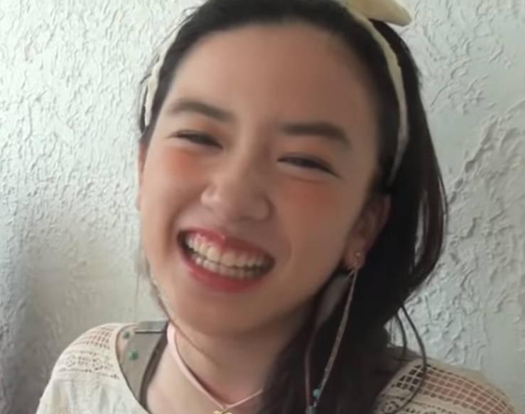 2015年・永野芽郁の若い頃のかわいい笑顔