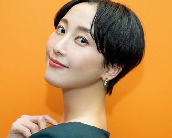 松井玲奈2021年現在の顔