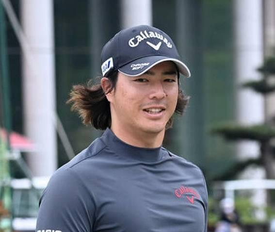 2021年の石川遼の髪型はダサい?