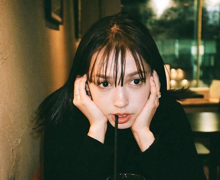モーガン茉愛羅,現在,かわいい,画像3