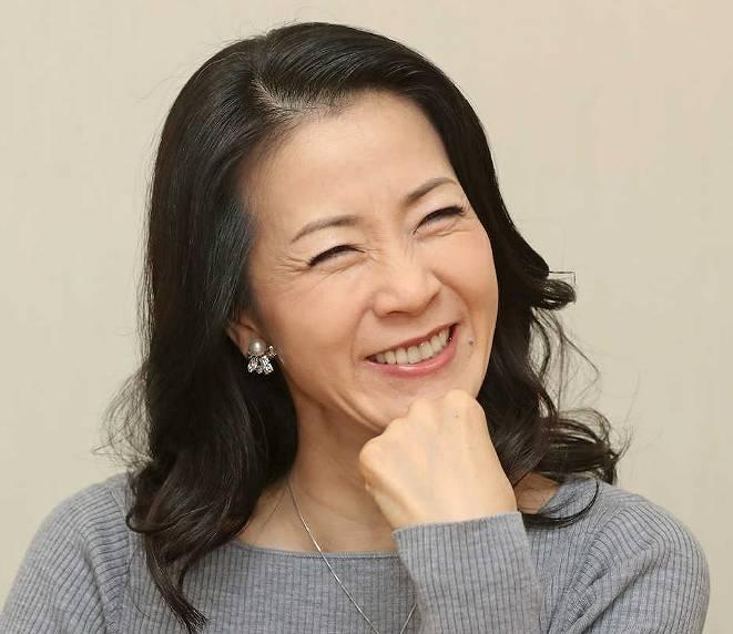 坂本冬美,現在,かわいい,綺麗,笑顔,画像