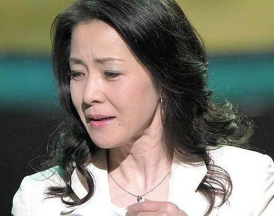 坂本冬美,現在,かわいい,綺麗,50歳,画像